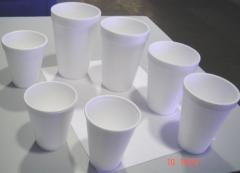 Printing on Disposable CUps for Branding