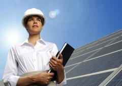 Solar Power System Solutions!