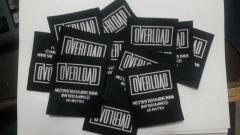Woven Labels and satin print labels Manufacturing (Paypal acceptable)