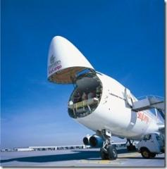 Air Freight (International)