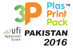 3P Pakistan - Plastics Printing Packaging Exhibition & Conference