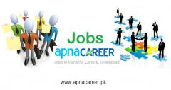 Jobs In Pakistan, Lahore, Karachi, Islamabad