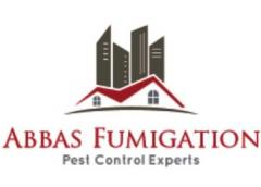 Termite Treatment / Abbas Fumigation