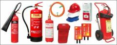 Fire Alarm and Hydrant system Installation,