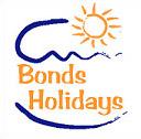Bonds holidays
