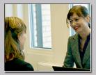 Business client services