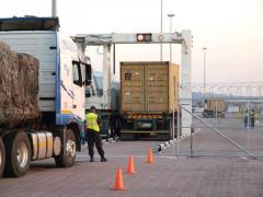Advice on customs clearance
