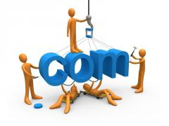 Hosting, web-sites, web-sites on the Internet