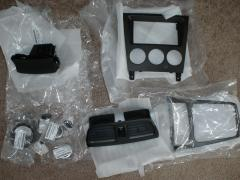Manufacture of plastic spare parts of electric