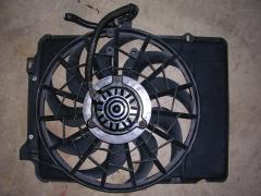 Help in spare parts selection for electric fans.