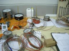 Repairing of Industrial Process &