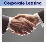 Corporate Leasing Services