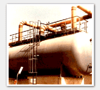 Pressure Vessels, Heat Exchangers,Tower, Steam Surface Condensers and Reactors Fabrication Services