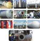 Process Equipment & Vessels Erection Services
