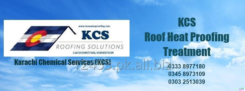 roof-heat-proofing-services