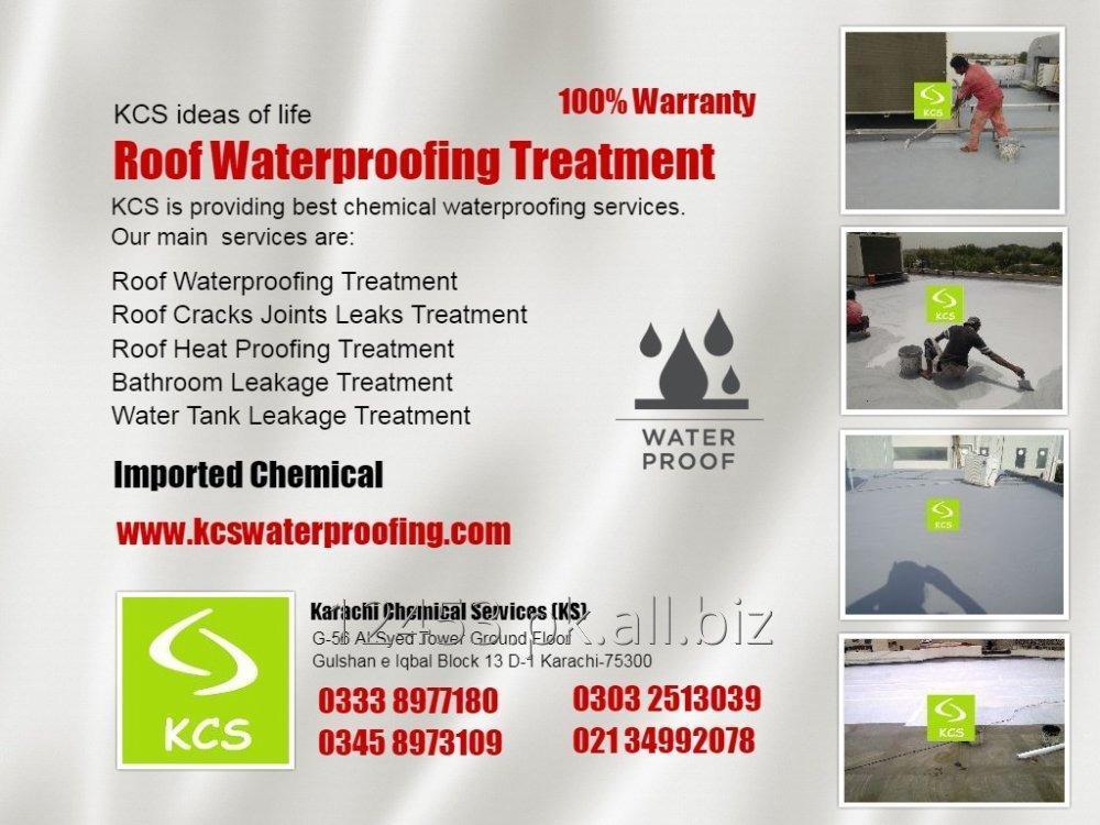 Roof Bathroom Water Tank Kitchen Leakage Seepage Control