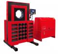 Manufacture of Hose Crimper Machine