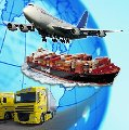 International freight forwarding Air and Sea