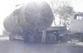 Overland Trucking Transportation
