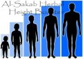 Al-Sakab height boaster for Height growth.