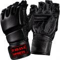 LEATHER GRAPPLING GLOVES PA-20001